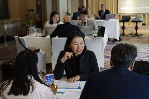 Doanh nghiệp Italy quan tâm nhiều hơn đến ngành dược Việt Nam
