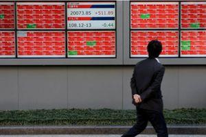 Chứng khoán châu Á tăng điểm nhờ kế hoạch giảm thuế của Trung Quốc