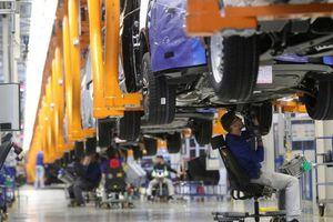Nền kinh tế lớn nhất châu Âu tăng trưởng yếu nhất 5 năm