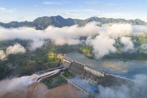 Những người hùng bình dị trên công trình Thủy điện Sơn La