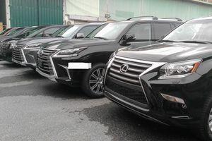 Năm 2018: Hàng loạt hãng xe sang mất doanh số, lo 'cảnh chợ chiều' ở Việt Nam