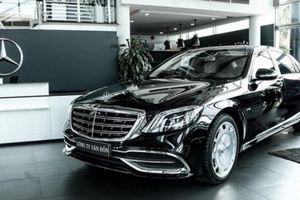 Mercedes-Benz Việt Nam tăng giá bán 11 mẫu xe, mức tăng cao nhất lên đến 400 triệu đồng
