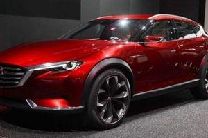 Mazda sẽ ra mắt CX-3 thế hệ mới tại Triển lãm Geneva?