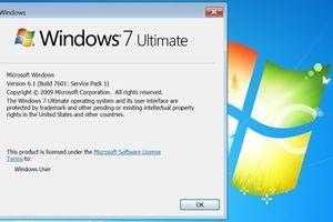 Windows 7 chỉ còn được hỗ trợ cập nhật trong 1 năm