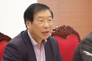 'Tinh thần và giá trị của Hiến pháp 2013 đã lan tỏa mạnh mẽ trong đời sống xã hội'