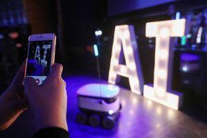 Quân đội Mỹ chiếm ưu thế về lòng tin trong cuộc đua phát triển AI