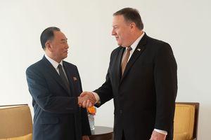 Quan chức cấp cao Triều Tiên Kim Yong-chol sắp tới Mỹ