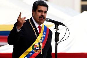 Tổng thống Venezuela bắt đầu nhiệm kỳ 2 bằng thông điệp liên bang