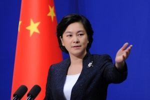 Trung Quốc lên án gay gắt chỉ trích của Thủ tướng Canada