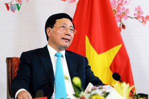 Ứng cử vào HĐBA: Việt Nam không chỉ quan tâm đến các vấn đề riêng