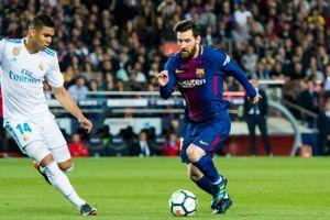 Những 'con mồi' ưa thích của Messi ở La Liga: Real trong top 3