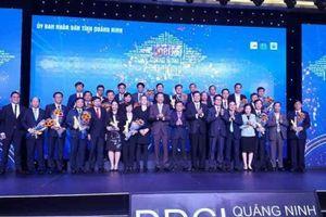 18/1/2019 Quảng Ninh sẽ công bố chỉ số DDCI năm 2018