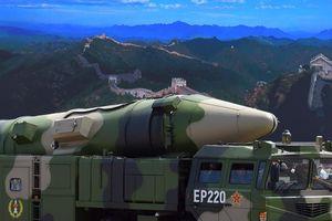 Trung Quốc đang xây Vạn Lý Trường Thành bằng thép dưới lòng đất, chặn đứng các loại tên lửa siêu thanh