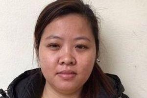 Hải Dương: Chiếm đoạt gần 400 triệu qua Facebook, nữ quái bị bắt giữ