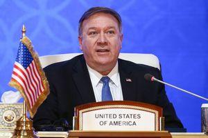 Ngoại trưởng Mỹ công du Trung Đông: Nỗ lực trấn an các đồng minh