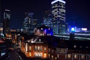 10 công trình kiến trúc nổi bật đáng thăm khi đến Tokyo