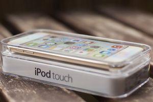 Xôn xao tin Apple ra mắt iPod Touch thế hệ thứ 7