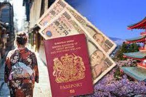 Nhật Bản: Áp dụng thuế xuất cảnh đối với du khách
