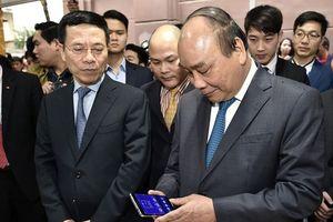 Thủ tướng: Bộ TTTT cần xử lý nghiêm khắc việc đưa tin sai, tin vu khống