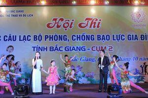 Bắc Giang: Triển khai công tác gia đình năm 2019