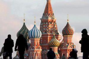 Nga – Trung 'lưỡng nan' trước thế trận đối kháng đồng bạc xanh
