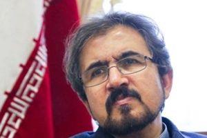 Iran phủ nhận có căn cứ quân sự ở Syria