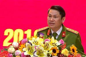 Công an Hà Nội đã bố trí 21 cán bộ công an chính quy đảm nhiệm các chức danh công an xã tại địa bàn trọng điểm