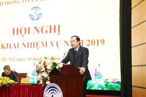 VNPT sẵn sàng tham gia chiến lược chuyển đổi số quốc gia