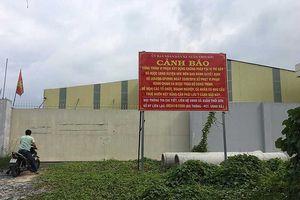 Huyện lúng túng về cấp phép cho công trình tiền tỉ