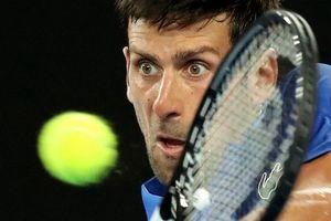 Djokovic và trận chiến thứ 301 tại Grand Slam