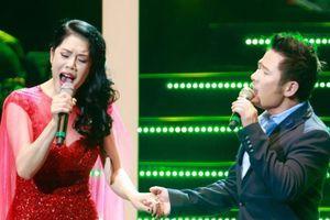 Thu Phương, Bằng Kiều song ca 'Hongkong1' với phong cách mới