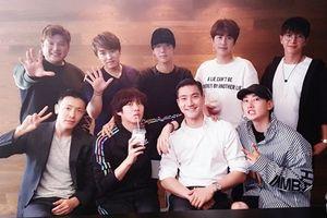 Học vấn cấp cao đáng ngưỡng mộ của thành viên Super Junior, DBSK, EXO