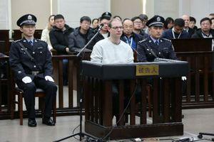 Canada đề nghị Trung Quốc cho công dân bị tuyên án tử hình được hưởng khoan hồng