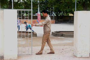 Thái Bình: Nhập hàng loạt trường học