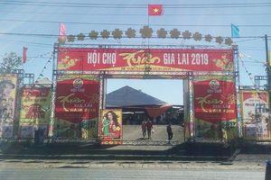 Gia Lai: Cờ bạc núp bóng Hội chợ Xuân