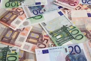 Tỷ giá ngoại tệ 16.1: USD chợ đen, đồng Euro cùng giảm mạnh