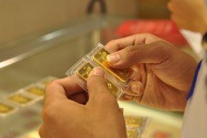 Giá vàng hôm nay 16.1: Vàng miếng trong nước và thế giới cùng giảm