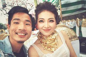 Vàng đeo trĩu cổ: Đám cưới 'hội con nhà không có gì ngoài điều kiện'