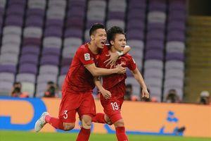 Việt Nam vs Yemen 2-0: Thấp thỏm chờ vé đi tiếp