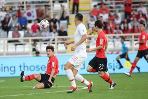 Highlights Hàn Quốc vs Trung Quốc Asian Cup 2019: Khác biệt siêu sao