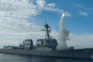 Mỹ dùng tên lửa đa năng thay thế Tomahawk