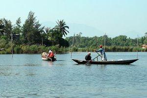 Nghiên cứu đề xuất các giải pháp chỉnh trị sông Trường Giang