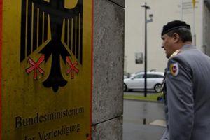 Đức ngỡ ngàng khi để lọt gián điệp Iran ngay trong quân đội