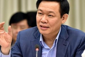 Phó Thủ tướng khen Bộ Kế hoạch dám 'lấy đá tự ghè chân mình'