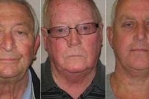 'Băng đảng' 4 ông già U70 cướp như phim gây chấn động dư luận