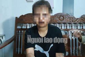 Thiếu nữ bị ông trùm 'điều đào' tra tấn dã man