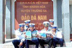 Xứng đáng là cơ quan thông tin, lý luận và hướng dẫn nghiệp vụ của Tài chính Quân đội
