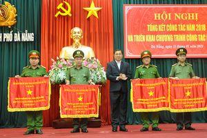 'Đà Nẵng không phải là mảnh đất cho tội phạm lộng hành'
