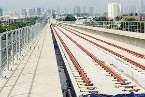 Nhân sự ở Ban Quản lý đường sắt đô thị TPHCM đã ổn định