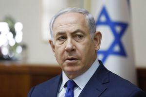 Israel cảnh báo Iran rút ngay khỏi Syria